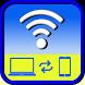 Wifi data sharing pro by AppDeva