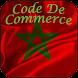 Code De Commerce marocain 2017 by geekjihane
