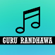 GURU RANDHAWA Songs - High Rated Gabru by SPOTMUSIC Ltd.