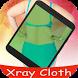 Xray camera Cloth Scan prank by visioncam8