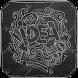 Chalkboard Lettering Ideas by Cindy Kendrick