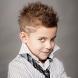 Делать причёски для мальчиков by Михаил Ханцевич