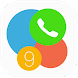 Jazzy Theme for ExDialer by N.A DEV
