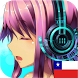 Chile Radio Stations by Primex Mobile