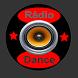 Dance Radio Stations by Aplicativos - Autodj Host