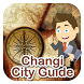 Changi Village City Guide by Yousky Pty Ltd