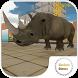 Rhino Rampage Game by socibox