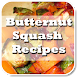 Butternut Squash Recipes by Lirije