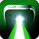 Super Flashlight by Asaf lubliner