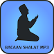Bacaan Sholat Lengkap Audio by Cecep Setiawan