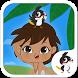Mowgli & BulBul - Jungle Birds by Bulbul Inc.