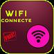 free wifi connect app by devmine