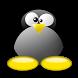 Adventure Penguin by Dockter Design LLC