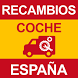 Recambios Coche España by ChingMingCorp