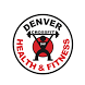 Denver Health And Fitness by Netpulse Inc.