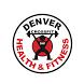 Denver Health & Fitness by Netpulse Inc.