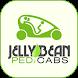 JellyBean Pedicabs by Jellybean Pedicabs