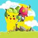 Pikachu Go Jungle Super Adventure Game For Free