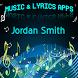 Jordan Smith Lyrics Music by DulMediaDev