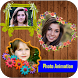 Photo Animation Live wallpaper by SP Developer Apps