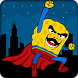 Super sponge man by ssonimim