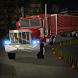 Night Parking Truck Simulator by Tribune Games Mobile Studios