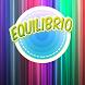 Equilibrium by jocmania
