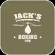 Jacks Boxing Gym by Glofox