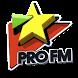 Pro FM Interactive by ProTV SRL