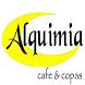Alquimia Café & Copas Aracena by diezparaiso