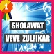 Kumpulan Lagu Sholawat Veve Zulfikar by Agung studroid