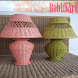 Bamboo Craft ideas by BabidiArt