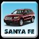 Repair Hyundai Santa Fe by SVAndroidApps