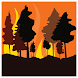 Forest Fire Alert by Dew Mobility