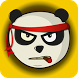 Panda vs Zombies by DxCo Games