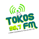 Tokos FM 98,7 mhz by Fusion Soluções
