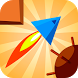 Rocket Drift - Extreme gravity by Vega Star Games