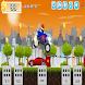 Monster Truck Rider by atlasplus