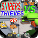Guide Snipers vs Thieves by LM2017