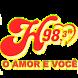 Harmonia FM by Dourahost