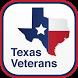 Texas Veterans App by HHSCMobileDev