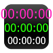 Stopwatch & Timer Pro by L.droid
