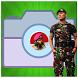 Selfie With TNI