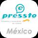 Lavandería Pressto México by Pressto Enterprises, SLU