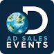 Discovery Events 2.0 by QuickMobile