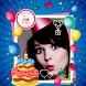 Happy Birthday Photo Frames by BUG Apps