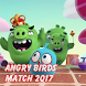 Guide for Angry Birds Match 2017 by HangCTK67