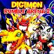 Best Digimon Rumble Arena 2 Hint by AppMubarak.Inc