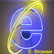 E-Browser by MS TECH APPS