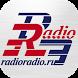 "RadioRadio радиостанция РадиоРадио by Радиостанция ""Радио"""